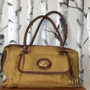 Etienne Aigner Purse See Pictures for details